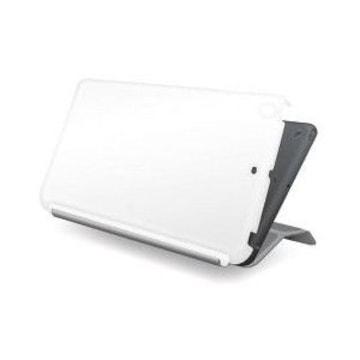 ☆ELECOM iPad Air用 クレバーシェルカバー ホワイト