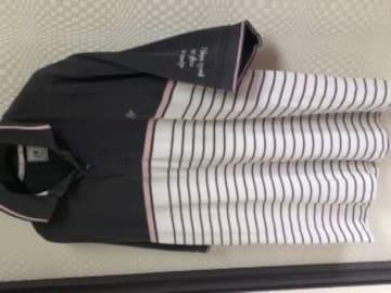 ZOY⭐半袖ポロシャツ3