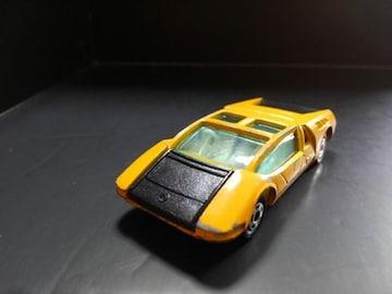 希少1974年製黒箱トミカトヨタEX7