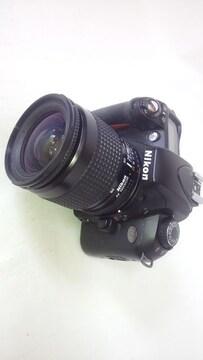 Nikon U2 + AF NIKKOR 28-80�o D
