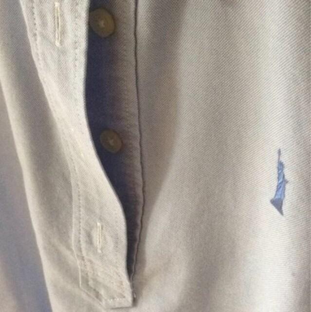 ポロシャツ サイズ11男女OK < 男性ファッションの