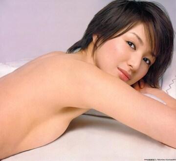 ★吉瀬美智子さん★ 高画質L判フォト(生写真) 300枚