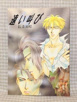 BL同人誌■オリジナル『遠い叫び<EL DIABRO>』みなみ恵夢(まうりや)