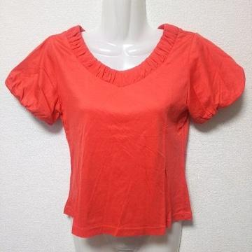 美品 courreges クレージュ 半袖 Tシャツ