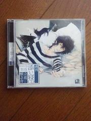 初回版 週刊添い寝CD vol.03 智哉 cv立花慎之介