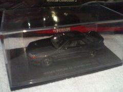 エブロ  黒箱  再版  スカイライン   R32  ニスモ 1990