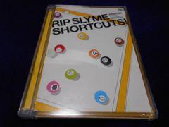 【DVD】RIP SLYME/SHORTCUTS!