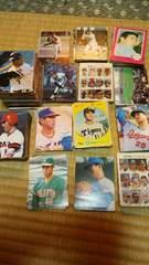 カルビープロ野球カード 248枚セット 当時物 レア アンティーク