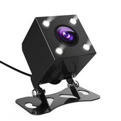 激安商品♪小型バックカメラ 高画質 CCDセンサー搭載