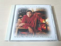 ハリー・コニック,JR. CD「永遠にフェイヴァリット」クリスマス