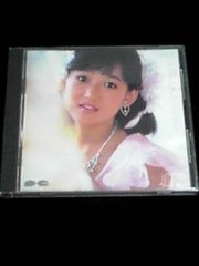 岡田有希子ファーストアルバムシンデレラ 帯付き 希少レア 程度良好 即決