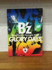 [DVD]B'z GLORY DAYS LIVE2008 (レタパ360対応)
