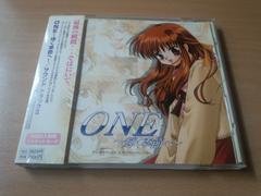 CD「ONE〜輝く季節へ〜サウンドトラック2 ピアノ・アレンジ」●