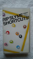 Shortcuts! [VHS] / RIP SLYME