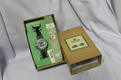 CASIO☆カシオ プロトレックレイバードライフ 腕時計 中古希少品