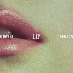 即決 SEKAI NO OWARI Lip 初回限定盤 (+DVD) 新品未開封