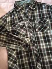 MALE & Co. チェックシャツ