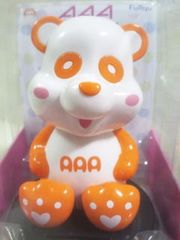 AAA え〜パンダゆらゆらソーラー☆-リターンズ-橙(西島隆弘)