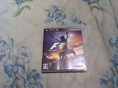 【PS3】F1 2010 エフワン