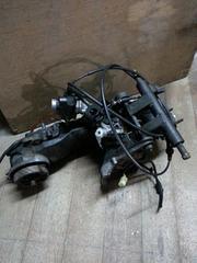 エンジン ジャンク ライブDIO ZX AF35