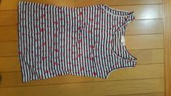 Tシャツ(ノースリーブ/Mサイズ)