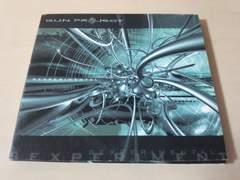S.U.N.PROJECT CD「SEXPERIMENTAL」トランス メタル●
