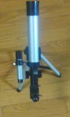 天体望遠鏡(新品・未使用)