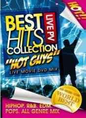 ◆最強メンズライブMIX◆Best Hits Live  -Hot Guy- ◆