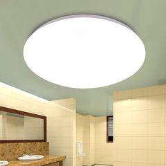 LED シーリングライト 小型 照明器具 天井6畳 15W