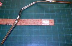 初代 KH125 KH125-A 純正ハンドル 絶版新品