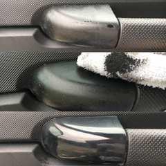 欧州車の内装のベタベタを取り除く!専用クリーナー!格安 100ml