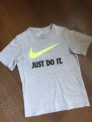 NIKE☆JUST DO IT. Tシャツ・ナイキ