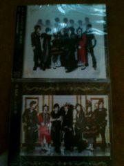 AGE-OF-EP AGE(DVD)/Re:BORN 2枚セット 未開封 ホスト AcQuA-EP