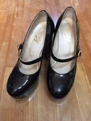 Katie (ケイティ)Polly One Strap heelサイズS