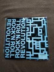 布袋寅泰/ツアーグッズ/Rock'n Roll Revolution/パスポート&チケットホルダー