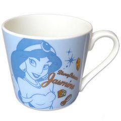☆新品☆アラジン≪ジャスミン≫日本製マグカップ♪
