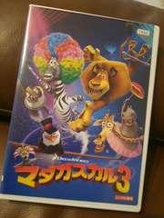 マダガスカル3DVDダンスアニメアニマル動物Disney系ドリーム