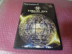 特PS2 浜崎あゆみ VISUALMIX