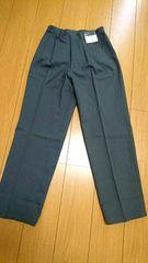 新品 定価6372円 メンズ M ロング パンツ ズボン スラックス