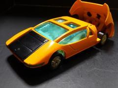 希少1970年代製トミカダンディートヨタEX7