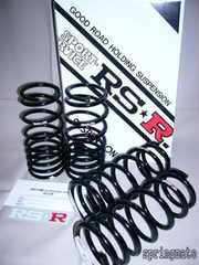 送料無料★RS-R ダウンサス クラウン 2.5アスリート GRS180 RSR
