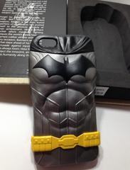 iPhone5/iPhone5S/iPhoneSE ケース DC COMICS 3D New 52 Batman