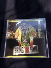t-pain bring the pain レア CD R&B