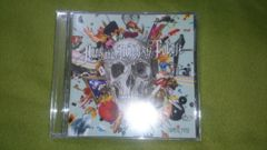 HIGH and MIGHTY COLOR CDアルバム SWAMP MAN