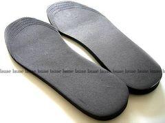 身長アップ靴中敷きシークレットインソール/脚長足長ヒールアップシューズブーツ厚底くつ