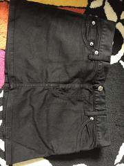 送料込み!Xgirl 美品スカート サイズ1 ハートポケット可愛い