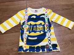 おしゃれ!JAM  七分袖Tシャツ140