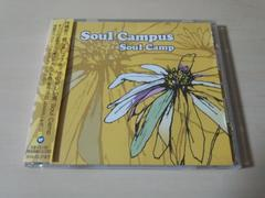 Soul Camp CD「Soul Campus」ソウル・キャンプ沖縄ヒップホップ