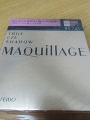 マキアージュトゥルーアイシャドーRS721