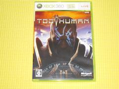 xbox360★トゥー ヒューマン